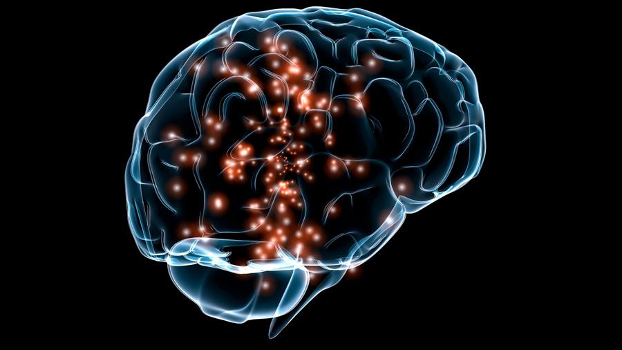 Crean un dispositivo que modula la actividad neuronal