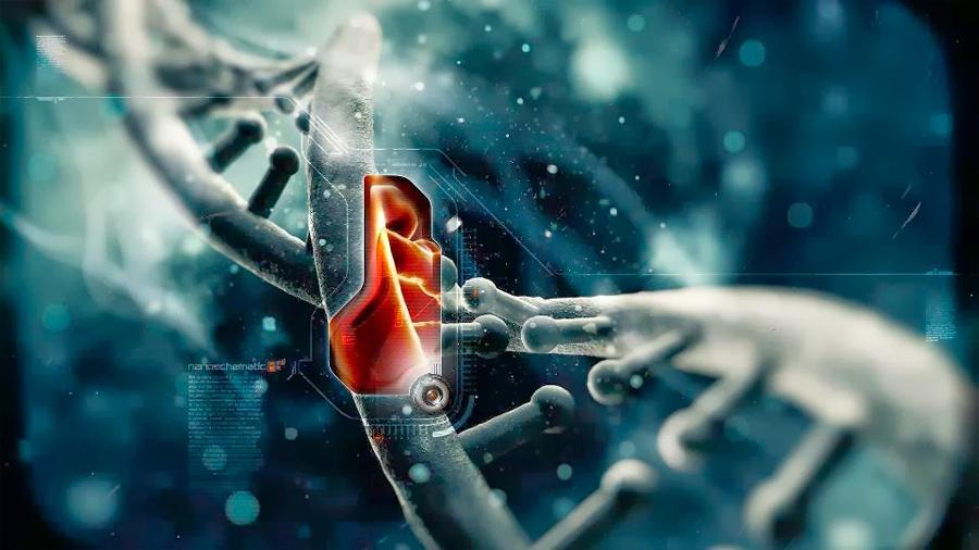 Investigadores de Singapur descubren un método mejor para modificar el ADN