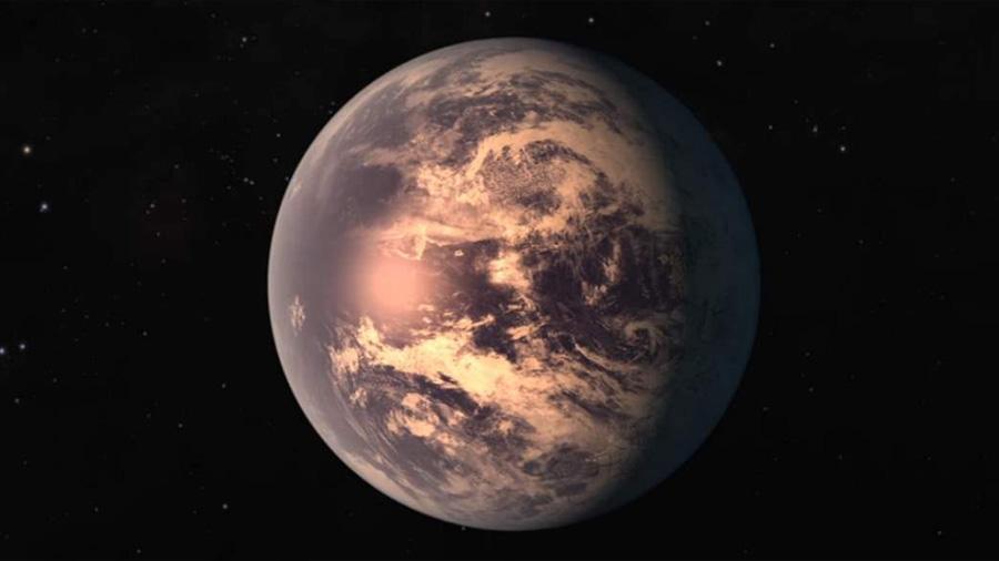 TRAPPIST 1e se destaca como mundo habitable: tiene núcleo de hierro