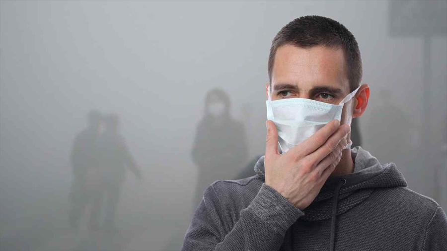 Nueve de cada 10 personas en todo el mundo respiran aire contaminado, pero más países están tomando acciones