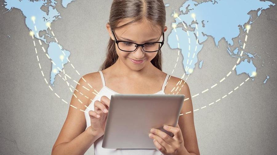 Miles de 'apps' para niños pueden estar violando su privacidad