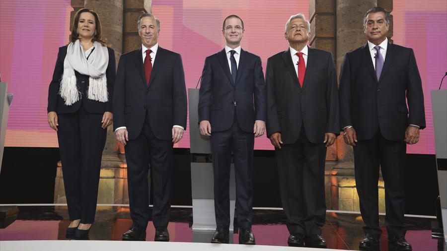 ¿Qué podríamos aprender de los debates por la presidencia?