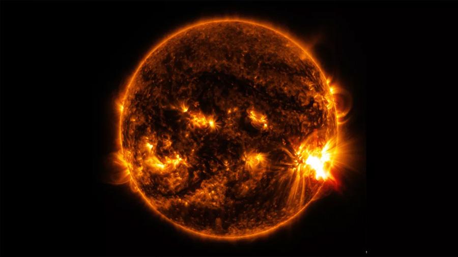 Un equipo de astrónomos ha calculado cuándo y cómo morirá el Sol… y todo nuestro Sistema Solar