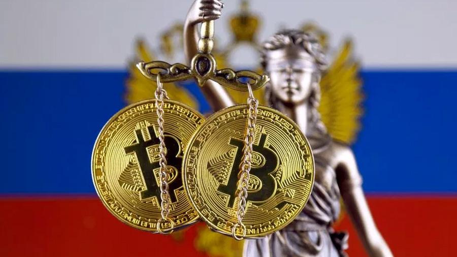 Tribunal ruso reconoce a las criptomonedas como propiedad en un caso de bancarrota