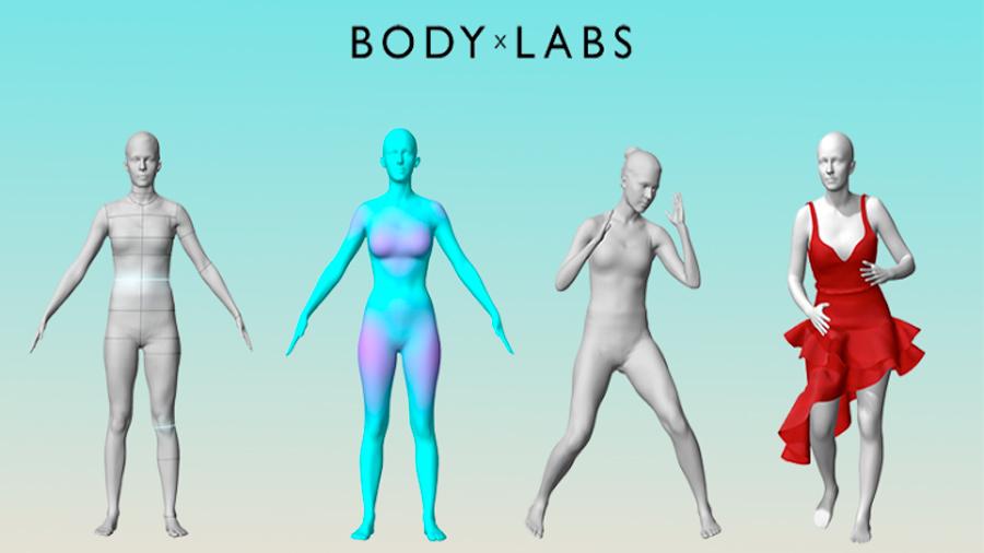 Amazon está usando tecnología de escaneo en 3D para que compres ropa de tu talla