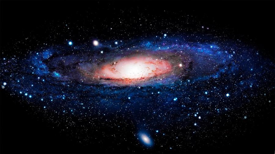 Descubren varios invasores llegados de otra galaxia