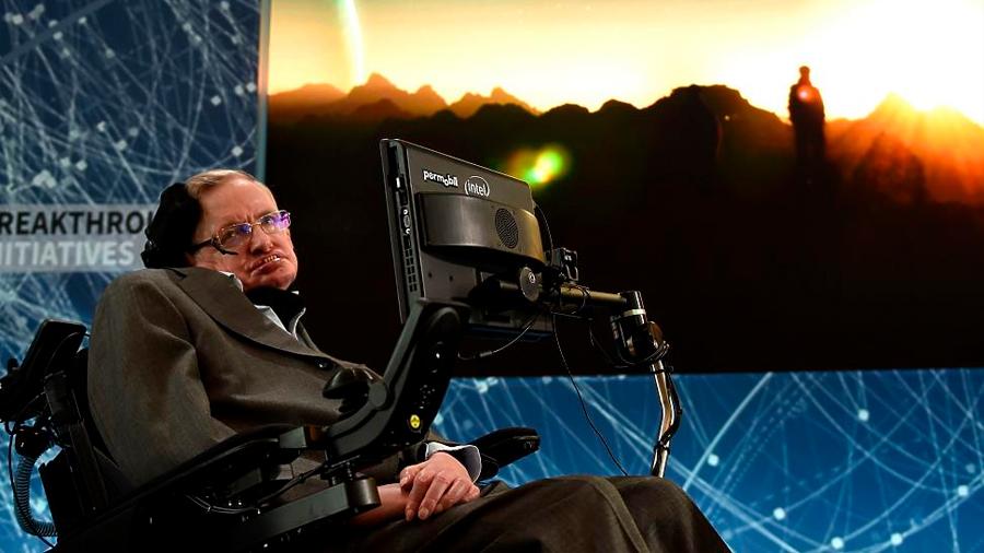 Lamentan científicos que nueva teoría de Hawking no pueda probarse, en la que postula universos múltiples