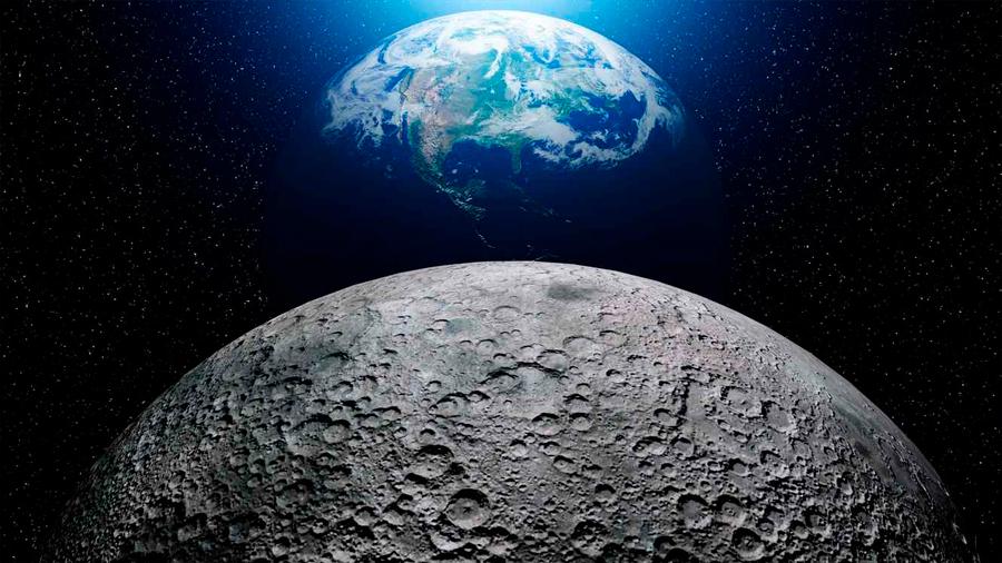 Científicos descubren un nuevo obstáculo para vivir en la Luna