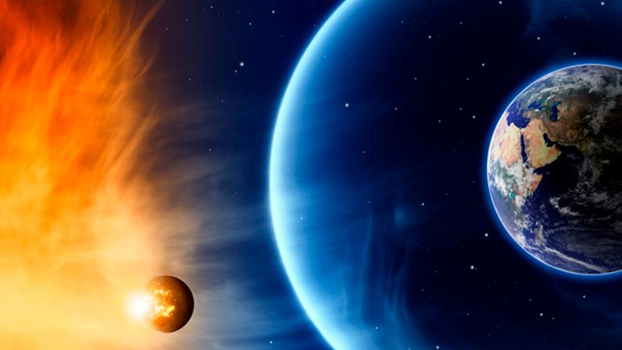 Científicos hallan un escudo de energía invisible que protege a la Tierra, cuál ciencia ficción