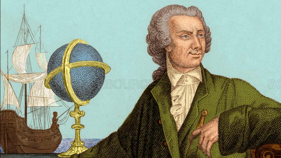 El enigma resuelto hace 300 años por el matemático Leonhard Euler nos permite hoy acceder a internet