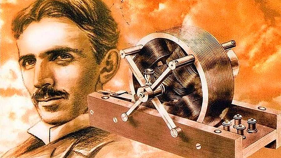 Todos los misterios de Nikola Tesla, su vida completa de principio a fin