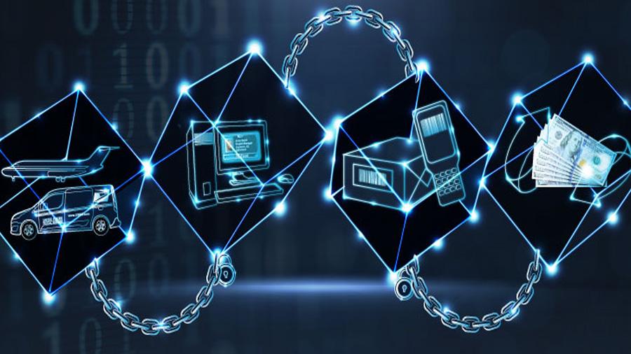 Así revolucionará 'blockchain' el sector de la manufactura