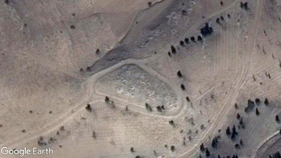 La Arqueología pide 'cielos abiertos' en Israel y Palestina