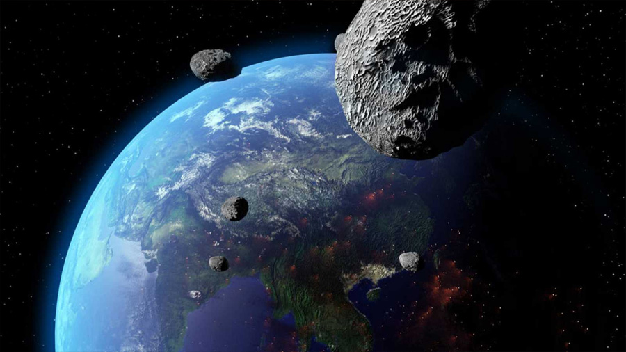 No alarmarse, pero hemos perdido el rastro de 900 asteroides cercanos a la Tierra