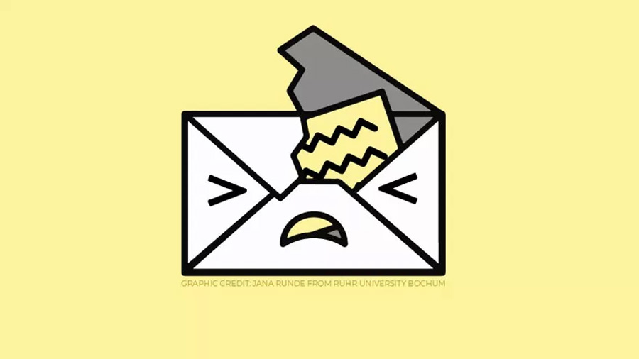 Descubren grave fallo de seguridad en el cifrado más usado en correos electrónicos