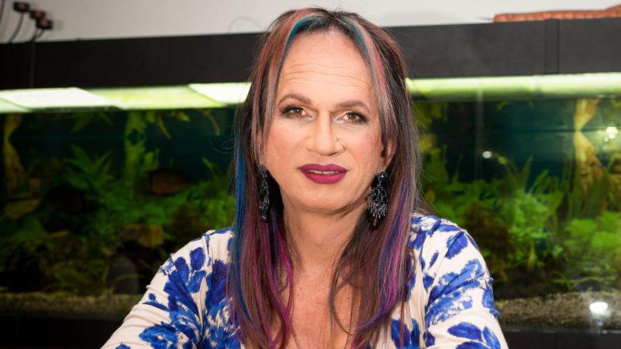 La mayor experta en biodiversidad de Colombia, es una activista transgénero