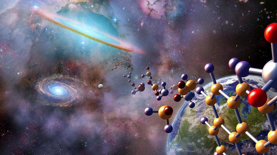Descifran cómo la vida primordial en la Tierra pudo replicarse