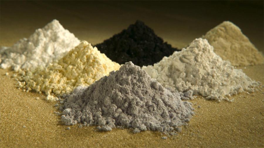 """Científicos japoneses encuentran depósito cuasi-infinito de minerales de """"tierras raras"""""""