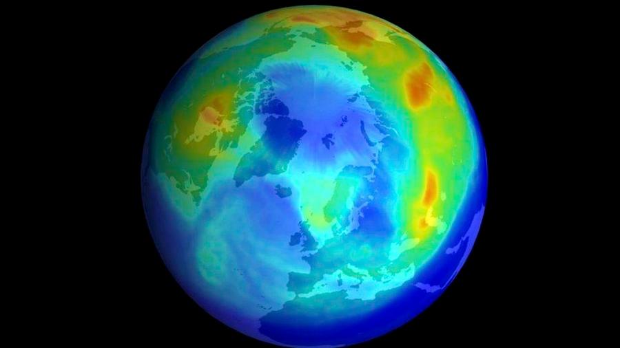 """""""Alguien está trampeando"""": el misterioso aumento de las emisiones químicas prohibidas que dañan la capa de ozono"""