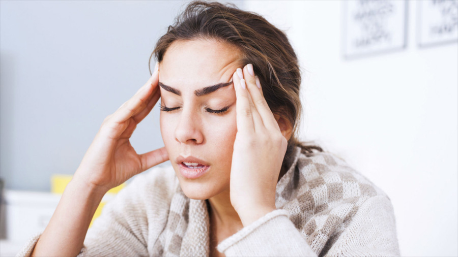 Tras el circuito cerebral específico para el dolor de cabeza