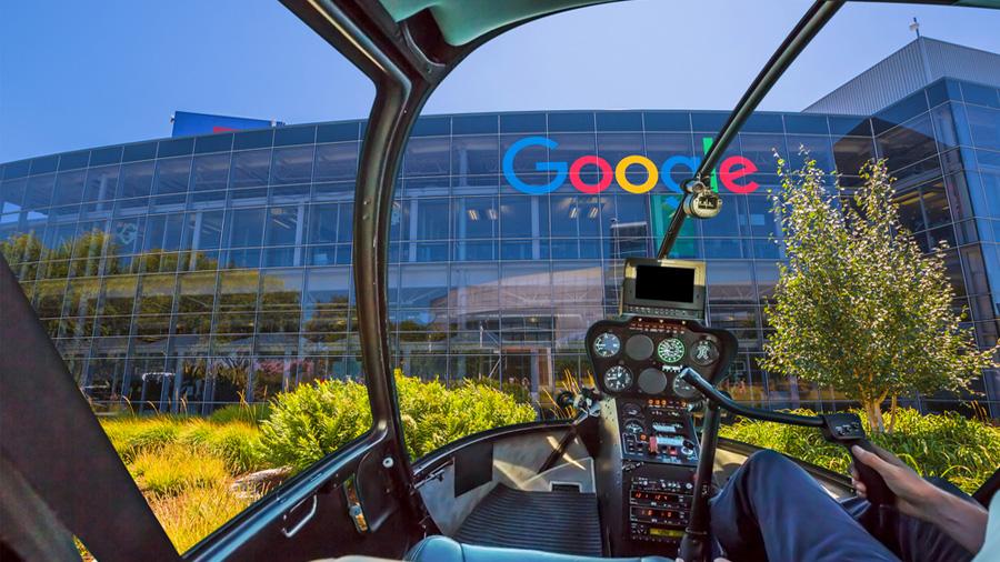 """Trabajadores de Google se oponen a la participación del gigante tecnológico """"en el negocio de la guerra"""""""