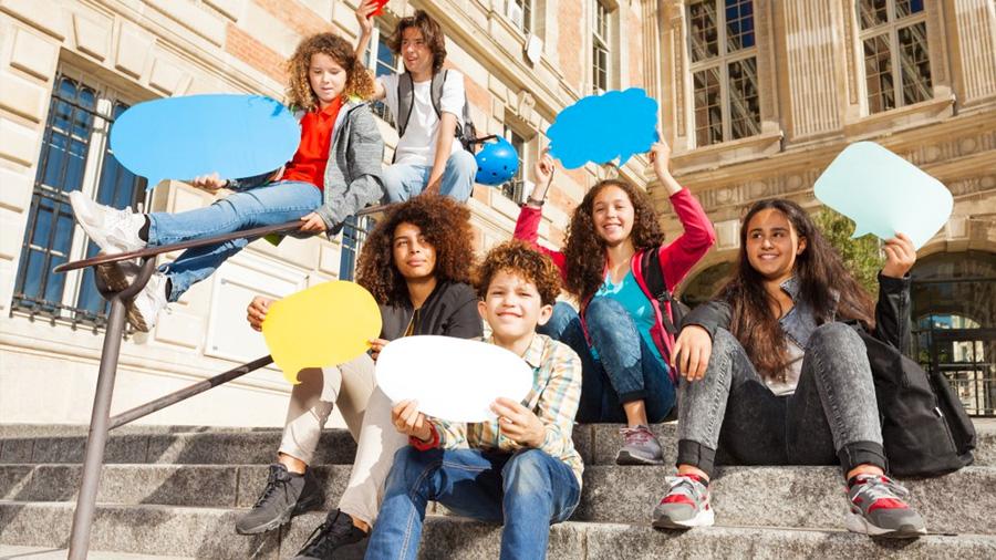 Necesario tomar en cuenta la opinión de niños y adolescentes para garantizar sus derechos, señala el IBD
