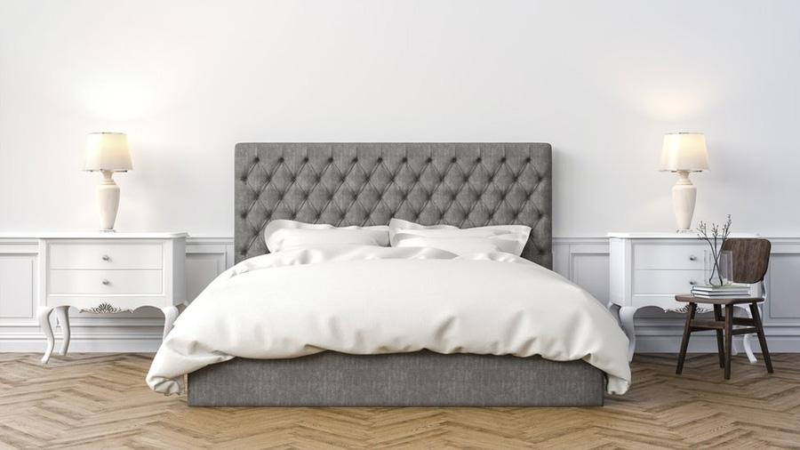 Sorprendente hallazgo: nuestra cama está mucho más sucia que la de un chimpancé