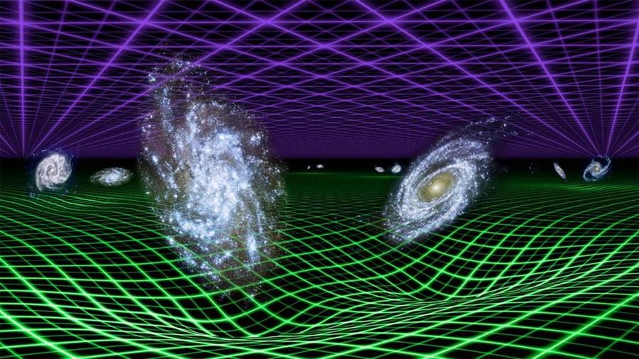 Rompen la barrera entre el mundo cuántico y el mundo ordinario
