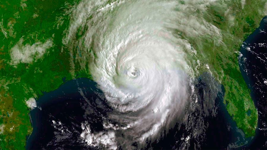 Más fuerte, más lento y mucho más húmedo, perfil del huracán del futuro