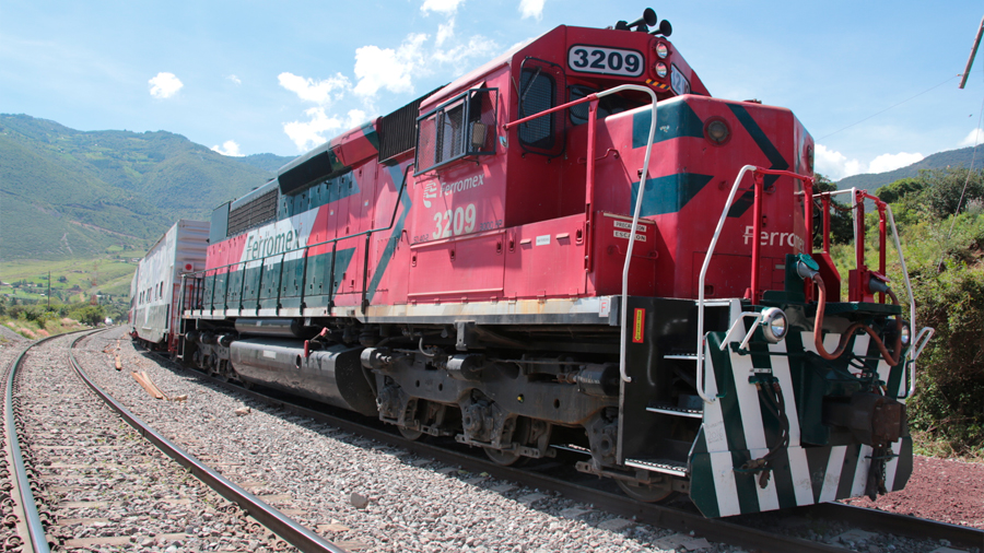Busca el Senado aumentar penas contra ataques a sistema ferroviario