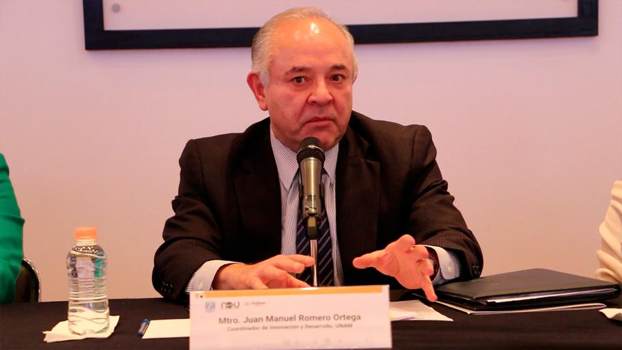 UNAM y Universidad Anáhuac México se vinculan para llevar proyectos a la industria