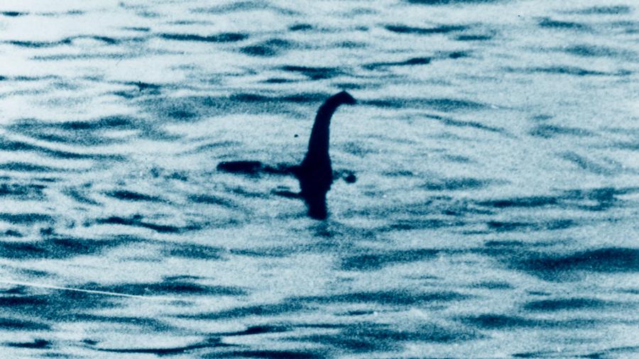 La leyenda del monstruo del Lago Ness será examinada con ADN ambiental