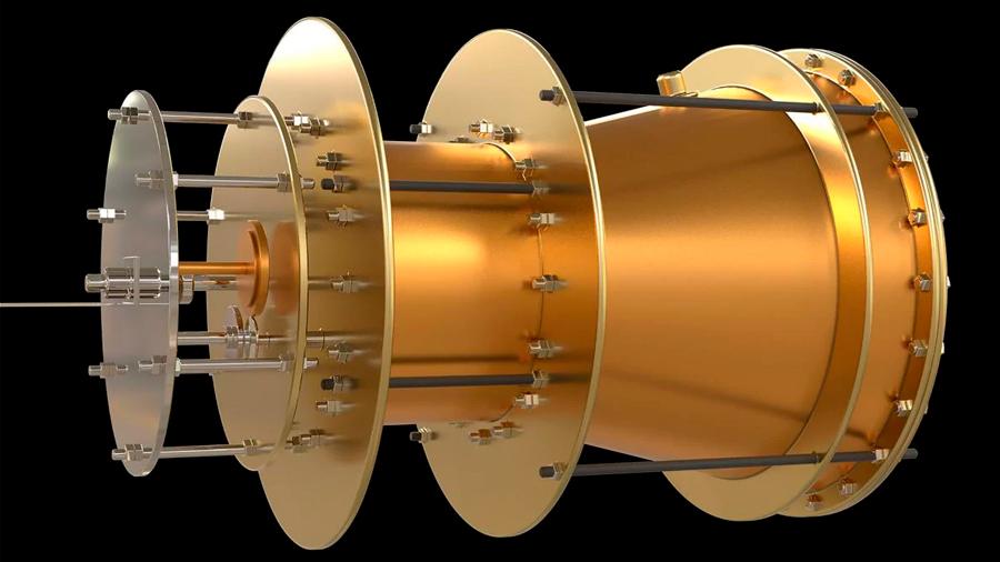 Pruebas en Alemania tumban el motor espacial sin combustible EmDriv, el que nos llevaría a Marte en unas semanas