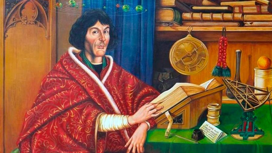 Copérnico murió hace 475 años. Su pensamiento, en ocho frases