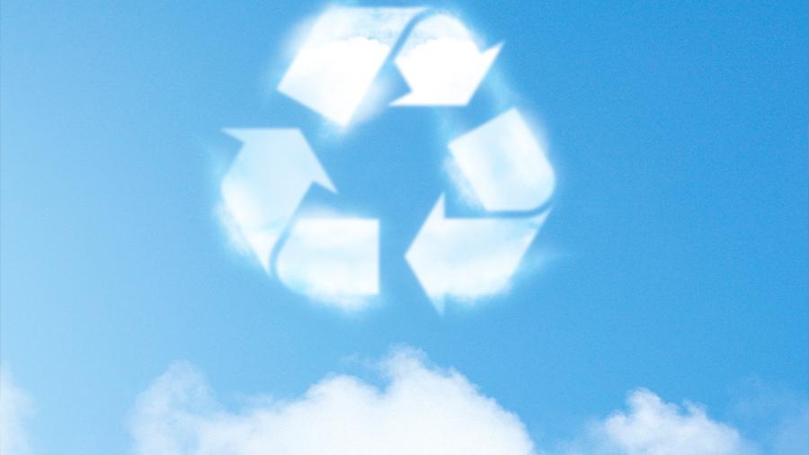 Los científicos quieren usar luz solar y polución para crear plásticos