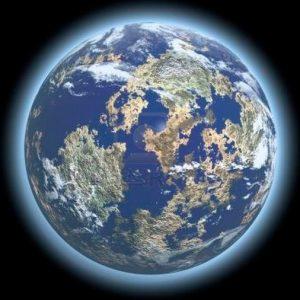 Atmósfera y biósfera: esferas entrelazadas