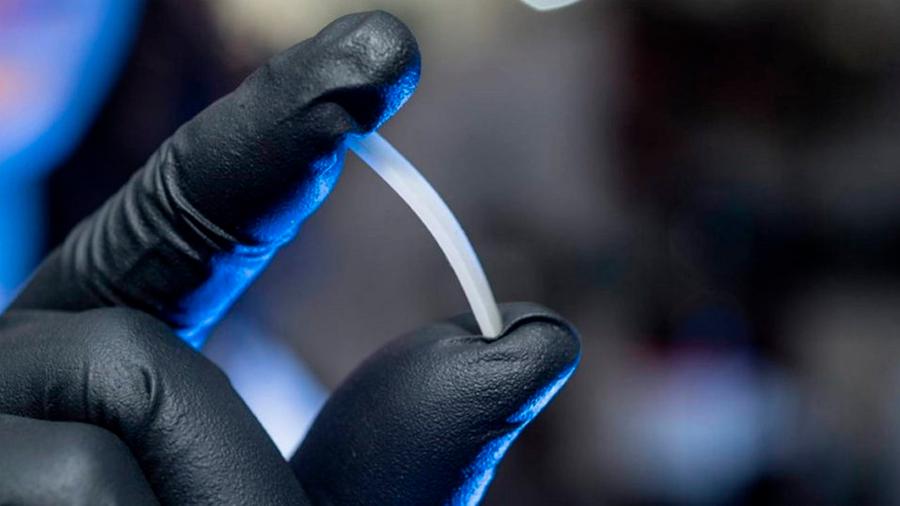 Crean sensor inteligente elástico para evitar análisis de sangre dolorosos