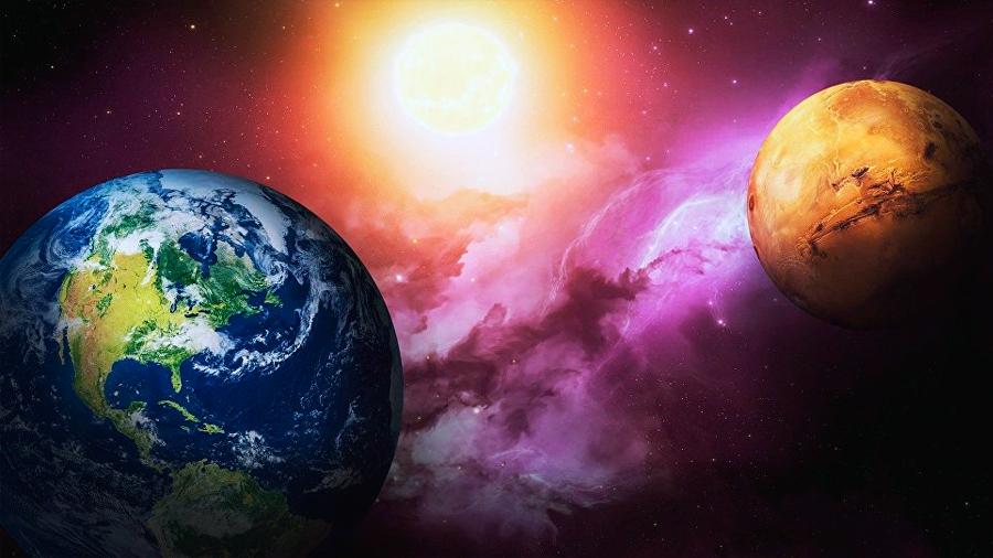 Marte se acercará a la Tierra este verano como nunca en 15 años