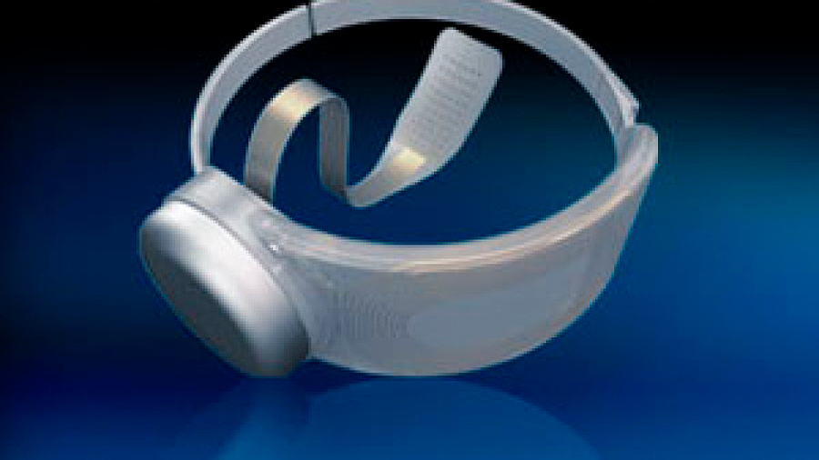 Crean retina artificial para implantar en personas ciegas y que probarán inicialmente en cerdos