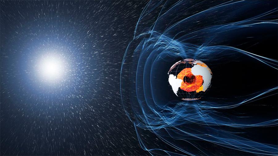 El caos magnético: por qué los polos pueden provocar una catástrofe tecnológica