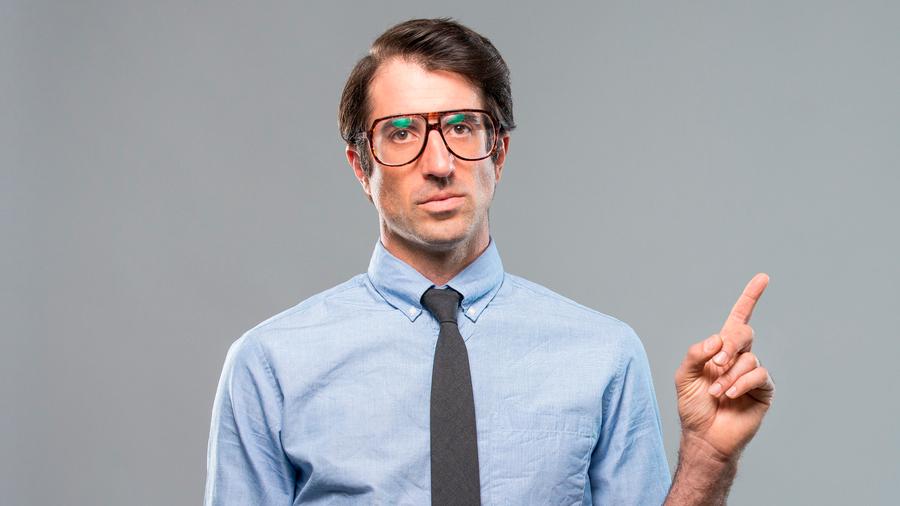 """Estudio confirma que los """"sabelotodo"""" realmente saben menos"""