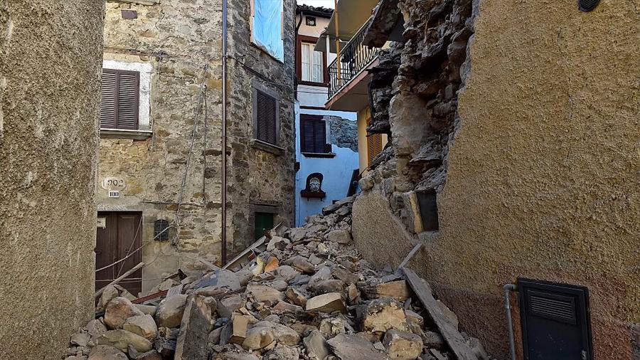 Se cuestiona el valor predictivo de los terremotos premonitores