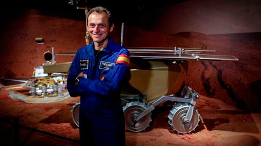 El astronauta Pedro Duque es el nuevo ministro de Ciencia en España
