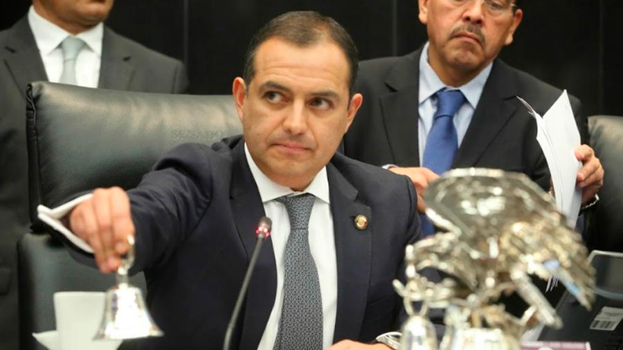 Senadores y diputados condenaron enérgicamente los hechos de violencia contra elementos de la Marina