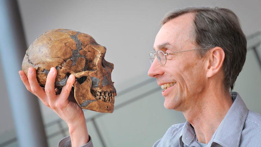 """""""Ninguna especie extinta volverá a la vida"""": advierte el sueco Svante Pääbo, premio Princesa de Asturias en Investigación"""