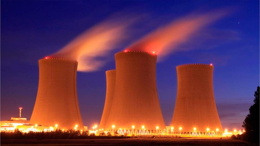 Imposible cerrar las nucleares en 10 años y luchar contra el cambio climático a la vez: gobiernos deben decidir