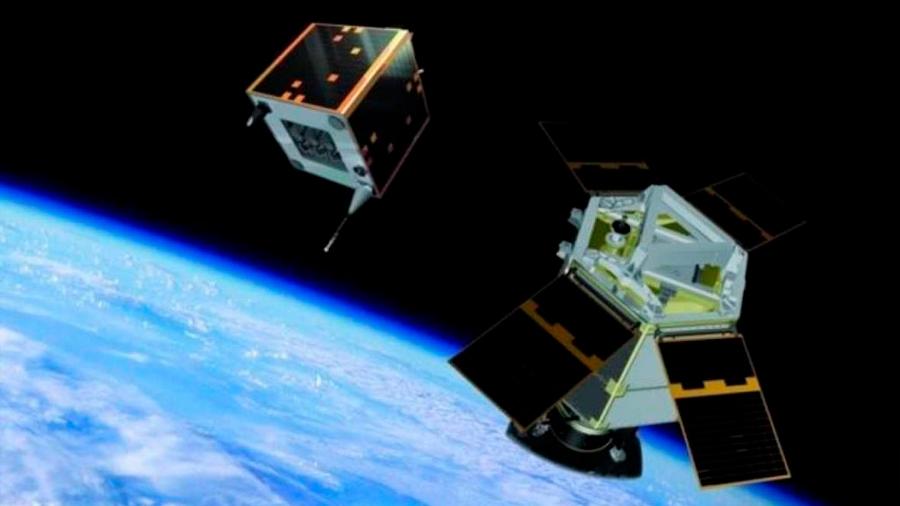 Deimos Imaging, la innovadora firma de satélites del astronauta Pedro Duque y ahora ministro de Ciencia en España