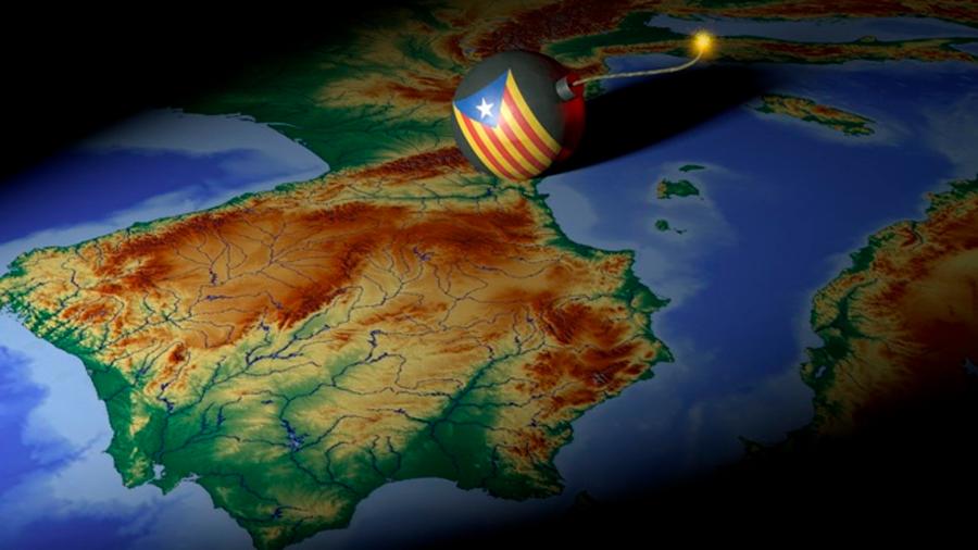 La ideología del nacionalismo catalán tiene una sombra de falsa ciencia
