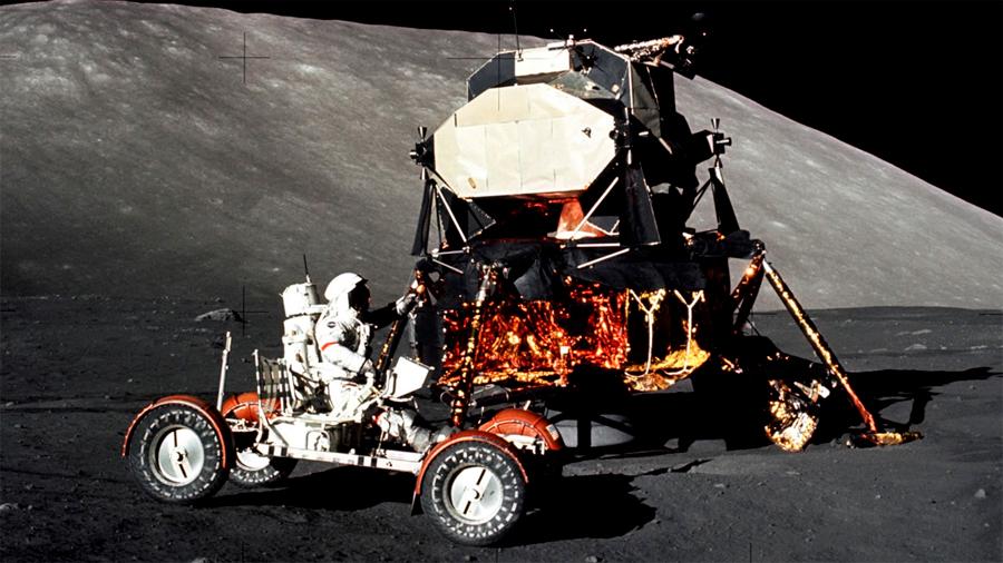 Una misteriosa razón estaba calentando la Luna, y los científicos la han descubierto