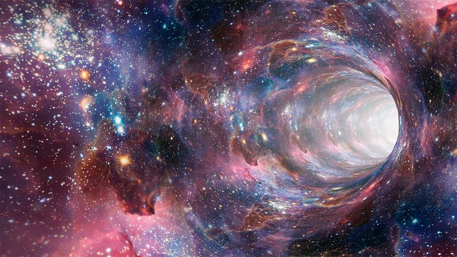 Astrónomos detectan más objetos misteriosos en el centro de la galaxia